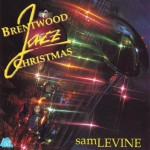 Brentwood Jazz Christmas