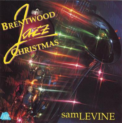 Sam Levine - Brentwood Jazz Christmas 1992