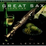 Great Sax, Volume II