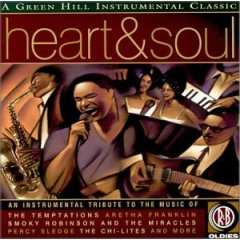 R&B Oldies: Heart & Soul