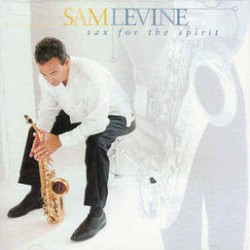 Sax For The Spirit (Spring Hill Version)