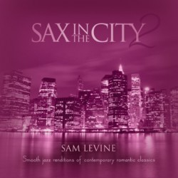 Sax in the City – 2